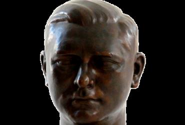 Bust d'Alexandre Plana