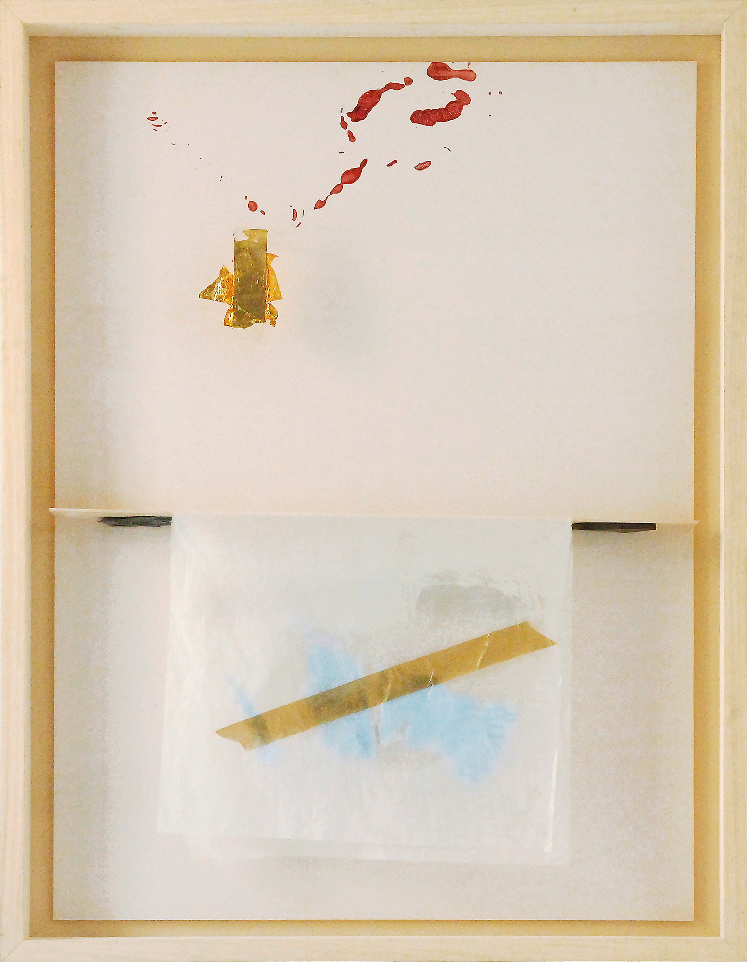 Allò que d'indicible té cada cosa (dues diagonals) d'Antoni Llena