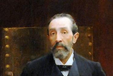 Retrat de Bartomeu Robert