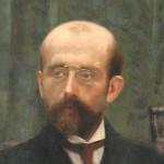 Retrat d'Ildefons Suñol
