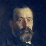 Retrat de l'arquitecte Josep Vilaseca