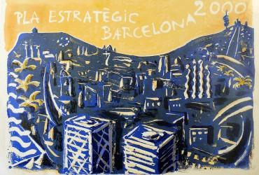Pla estratègic de Barcelona 2000
