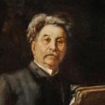 Retrat de Ramon Martí i Alsina