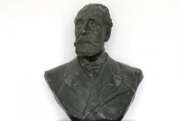 Bust de Bartomeu Robert