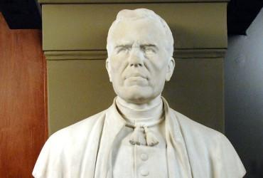 Bust de Jacint Verdaguer
