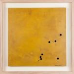 Oli i pigment sobre cartró, 2005